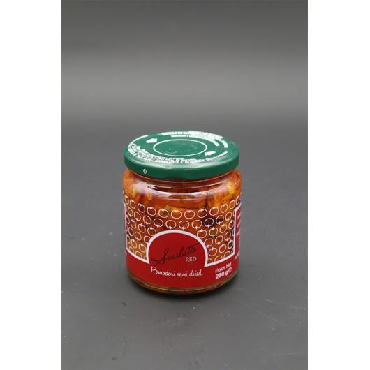 Tomates demi-séchées