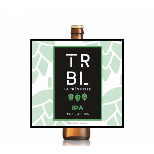 Bière TRBL : IPA