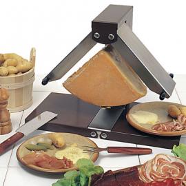 Appareil à raclette 1/4 de meule Brézière Bron Coucke