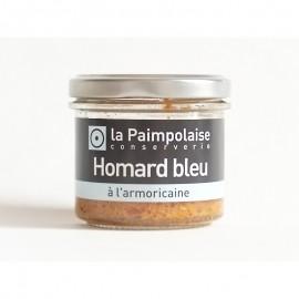 Tartinade Homard Bleu à l'Armoricaine