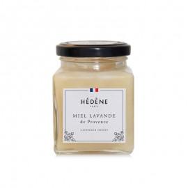 Miel Lavande de Provence, Hédène