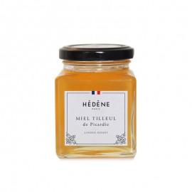 Miel Tilleul de Picardie, Hédène