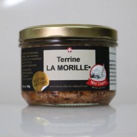 Terrine La Morille Mont Charvin