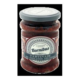 Tartinade de Tomates Sechées, Bornibus