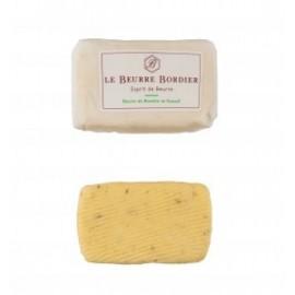 Beurre Bordier au Fenouil