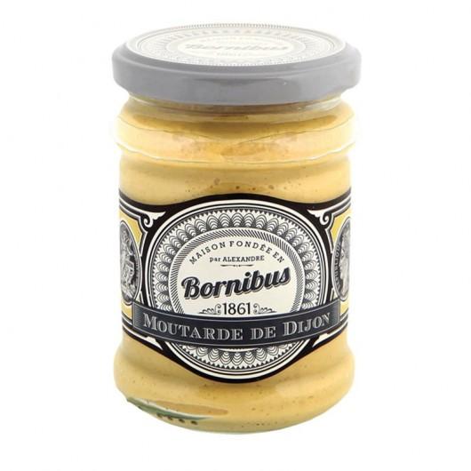 Moutarde de Dijon, Bornibus