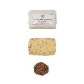 Beurre Bordier au Sarrazin