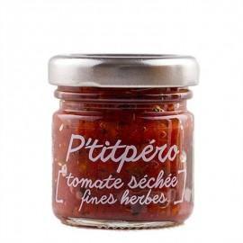 P'titpéro Tomate Séchée, Fines Herbes