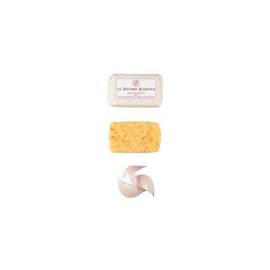Beurre Bordier à l'oignon de Roscoff