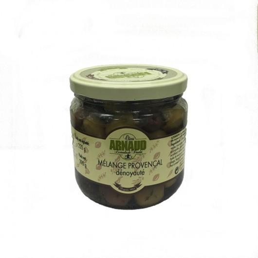 Mélange Provencal d'Olives