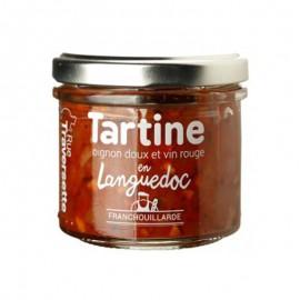 Tartinade Franchouillarde en Languedoc