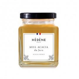 Miel Acacia du Jura, Hédène