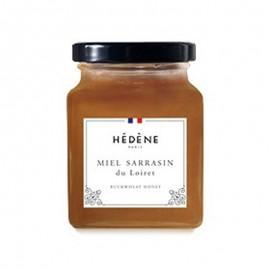 Miel Sarrasin du Loiret, Hédène