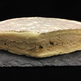 Brie aux Cèpes
