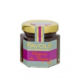 Chutney de Figues, Favol