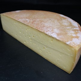 Raclette de Savoie Fermière