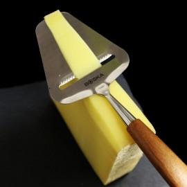 Tranchette à fromage en bois Boska