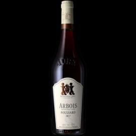 Vin d'Arbois Poulsard