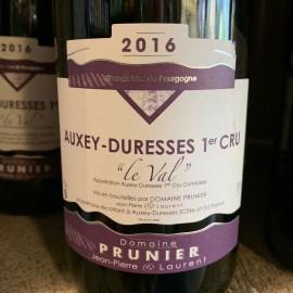 Vin Rouge Auxey-Duresses