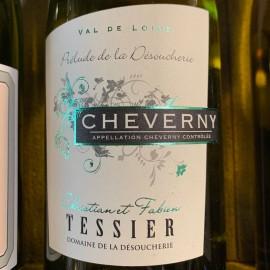 Vin Cheverny Tessier