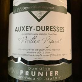 Vin blanc Auxey-Duresses