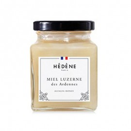 Miel Luzerne Hédène