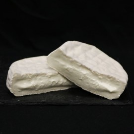 Camembert de Bufflone