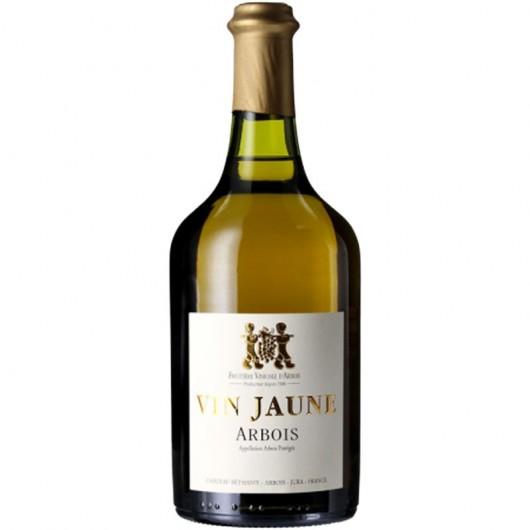 Arbois vin Jaune