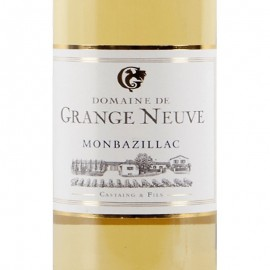 Vin blanc Monbazillac