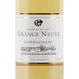 vin blanc Montbasillac