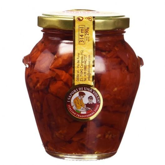 Tomates Séchées à l'Huile, Dilillo