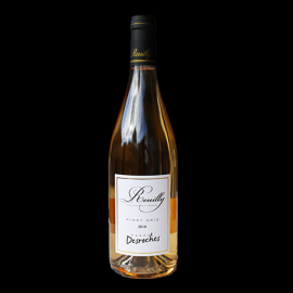 Vin Rosé Reuilly Pinot Gris - Pascal Desroches