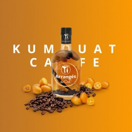 Ti Arrangé Kumquat Café