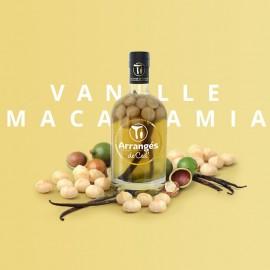 Ti arrangé vanille noix de macadamia